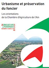 Urbanisme et pr servation du foncier chambre d - Chambre d agriculture d auvergne ...